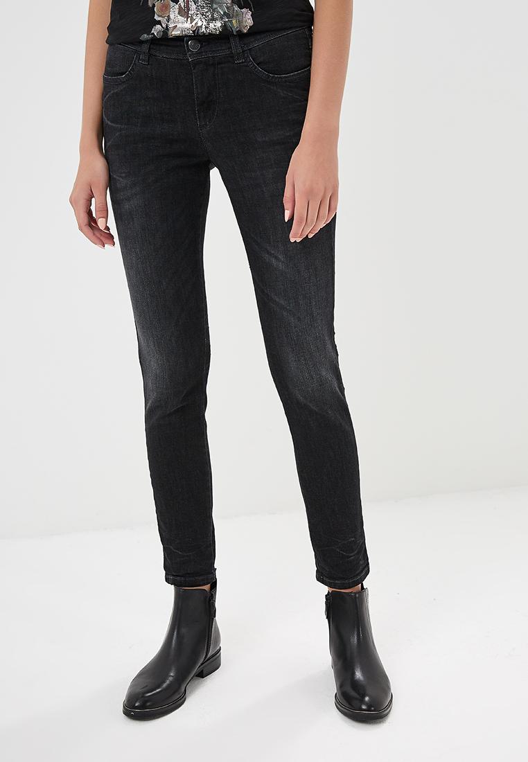Зауженные джинсы Sisley (Сислей) 4Z4F574M7