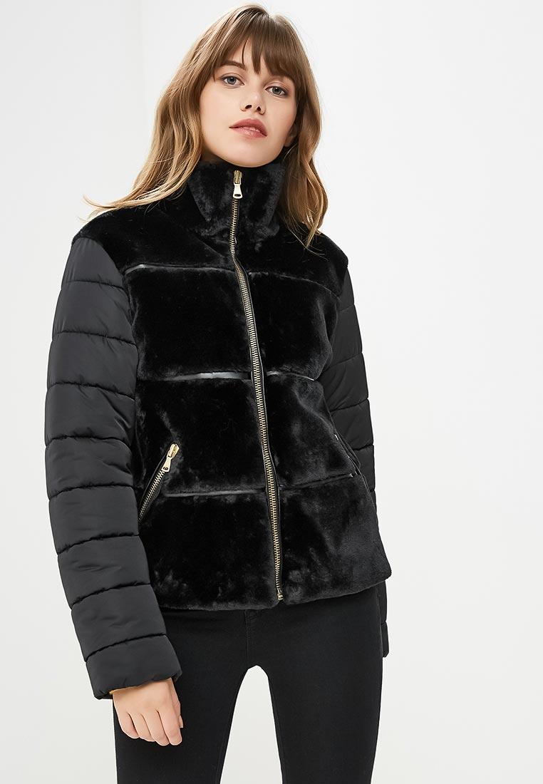 Утепленная куртка Sisley (Сислей) 2DTG535V7