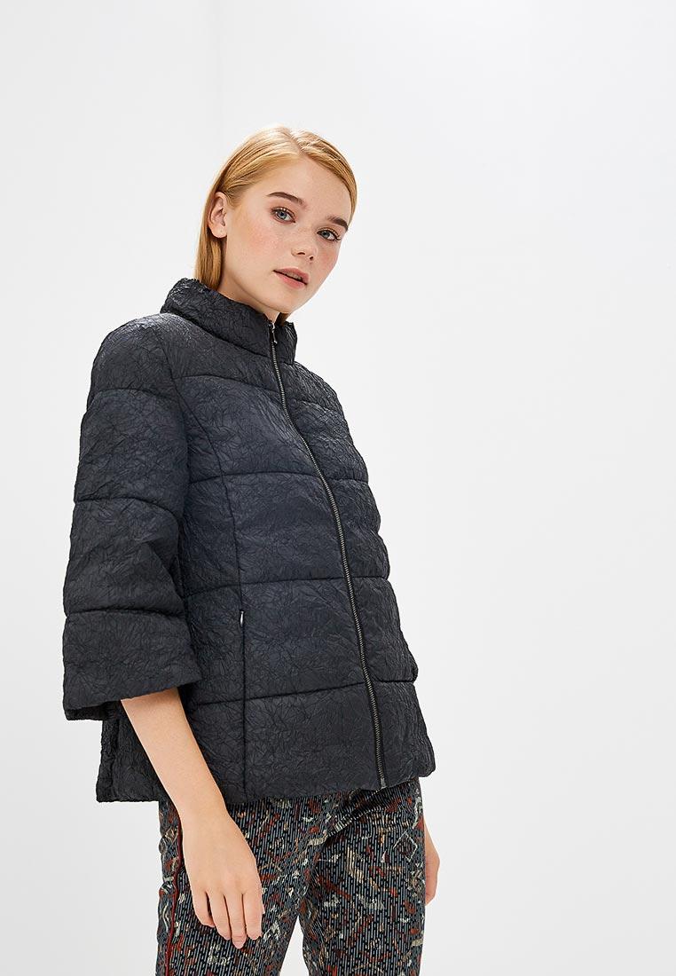 Утепленная куртка Sisley (Сислей) 2DTH535Y7