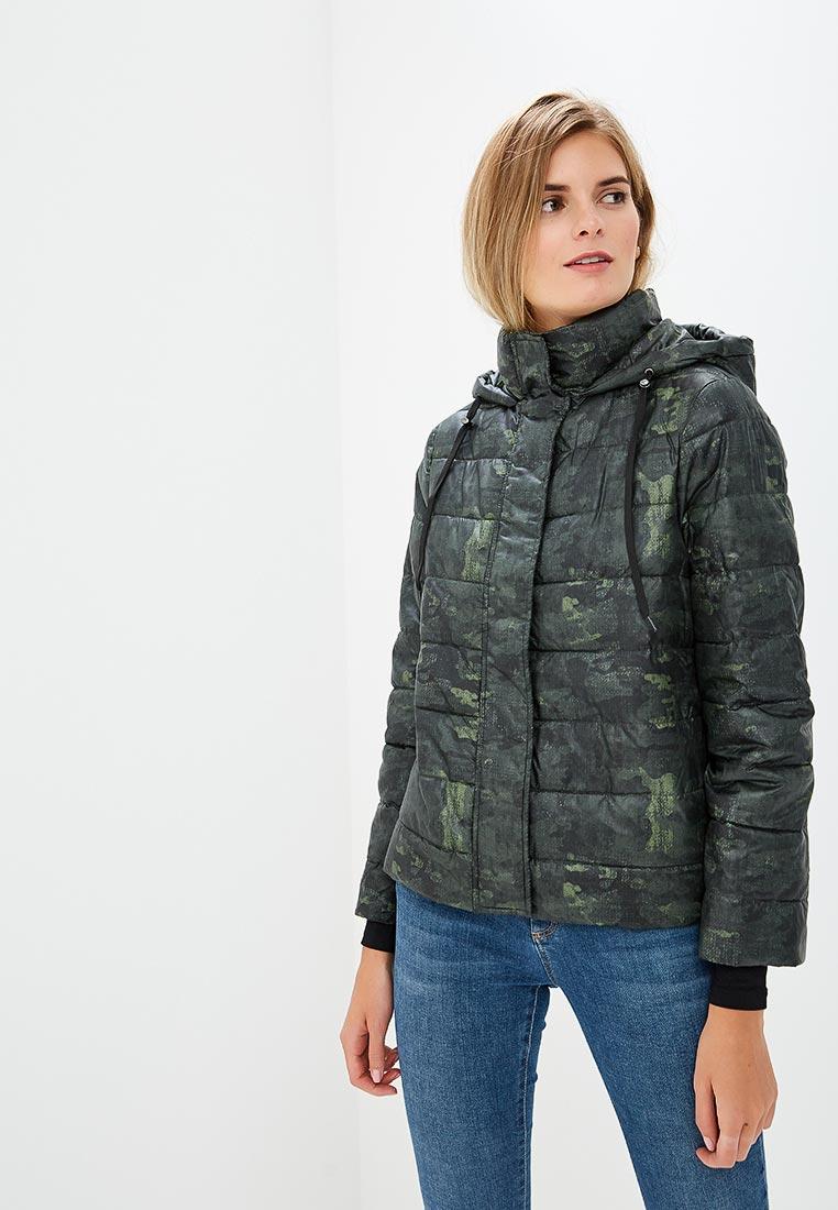 Утепленная куртка Sisley (Сислей) 2DTL535Z6