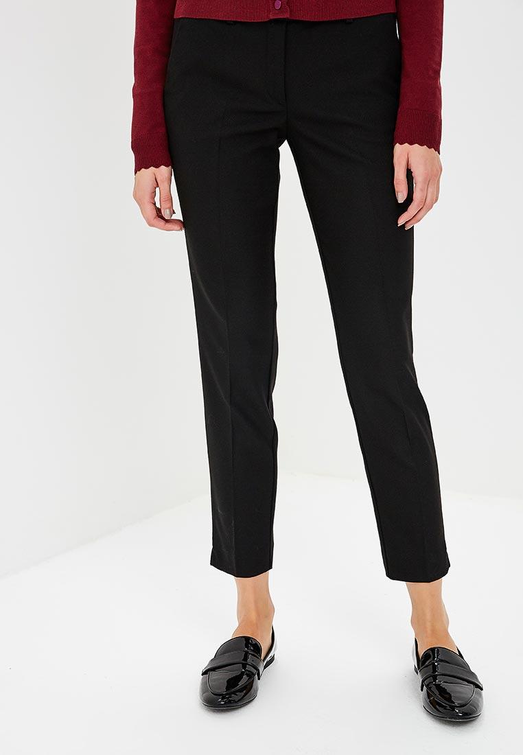 Женские классические брюки Sisley (Сислей) 4DQQ56386