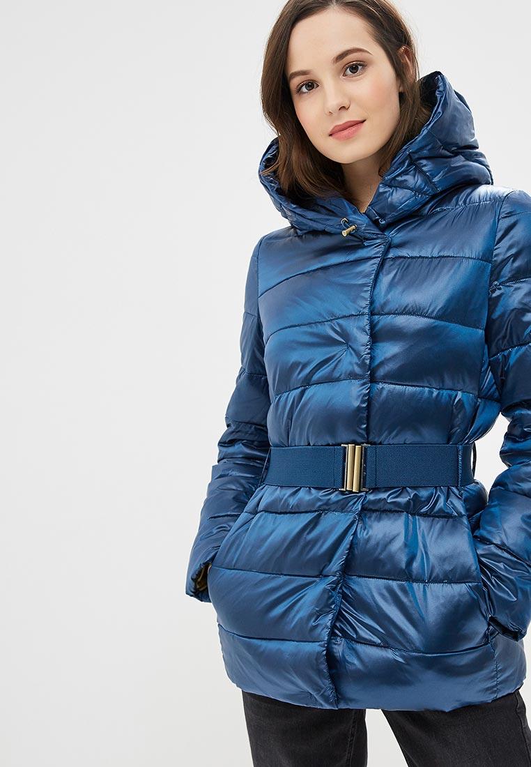Утепленная куртка Sisley (Сислей) 2GQ853666