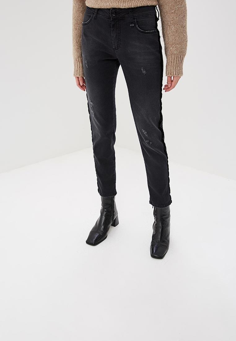 Зауженные джинсы Sisley (Сислей) 4FR0574P7