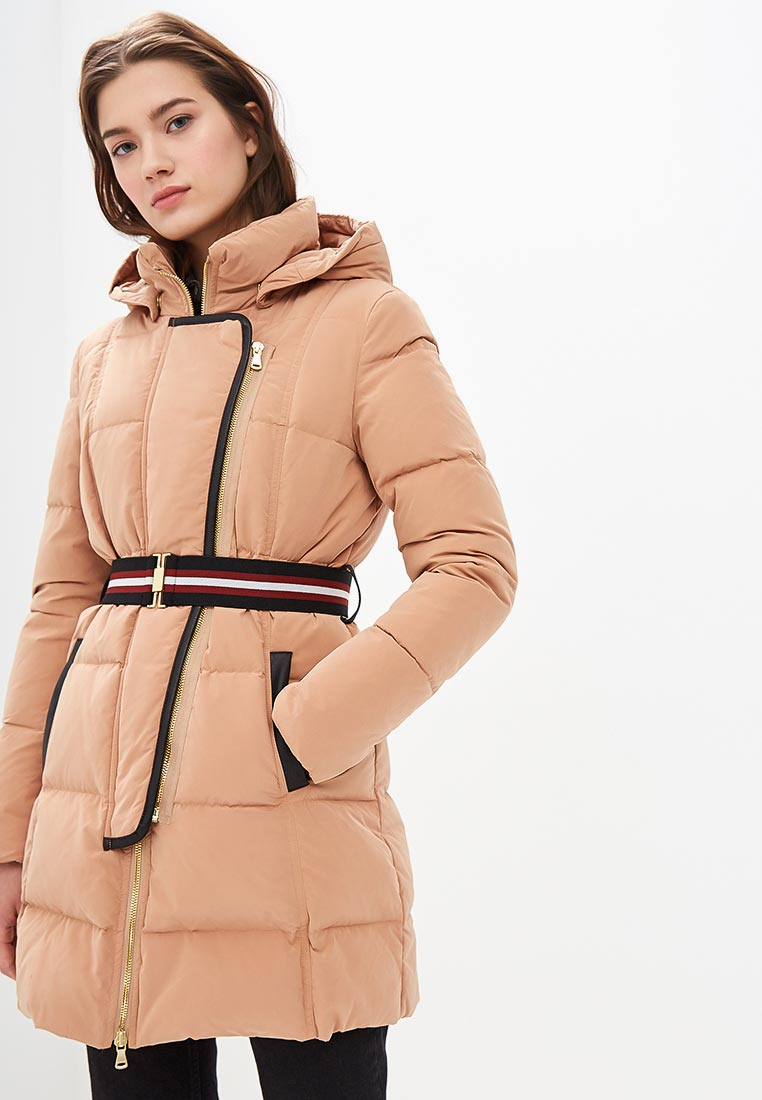 Утепленная куртка Sisley (Сислей) 2EF453627