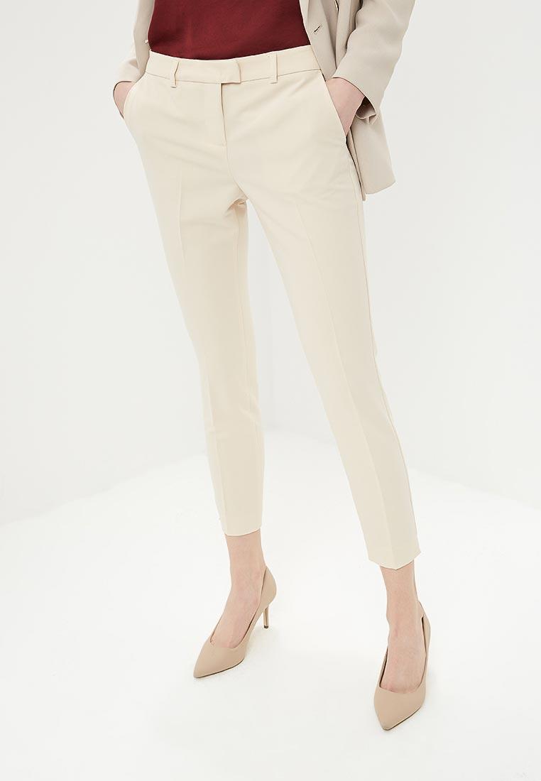 Женские классические брюки Sisley (Сислей) 4ANK56386