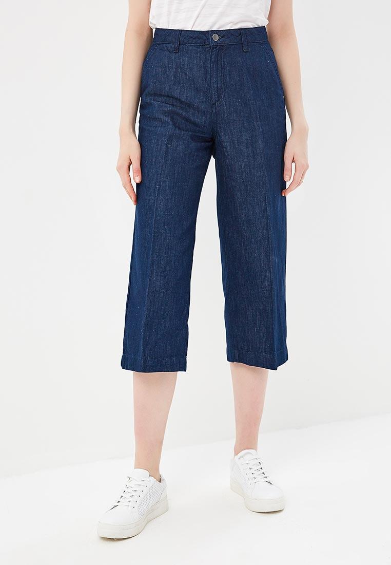 Широкие и расклешенные джинсы Sisley (Сислей) 4DC955987