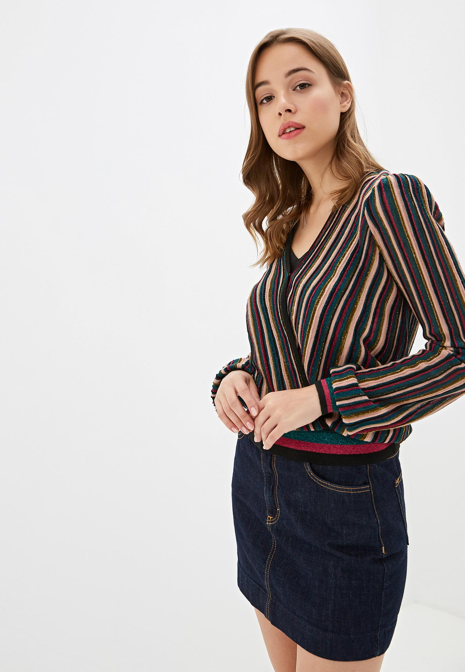 Пуловер Sisley (Сислей) 1165L4191