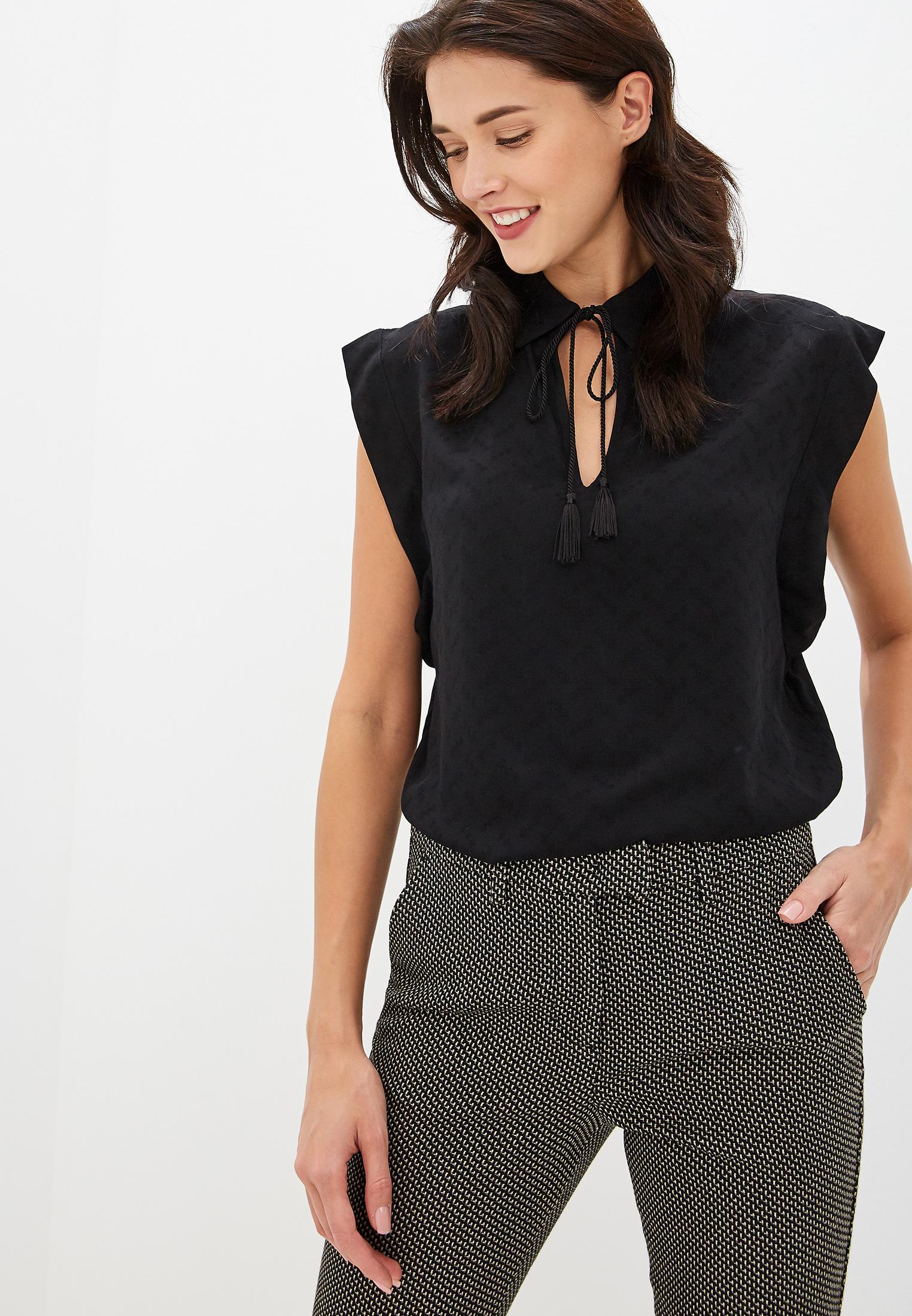 Блуза Sisley (Сислей) 5JR65QBQ7