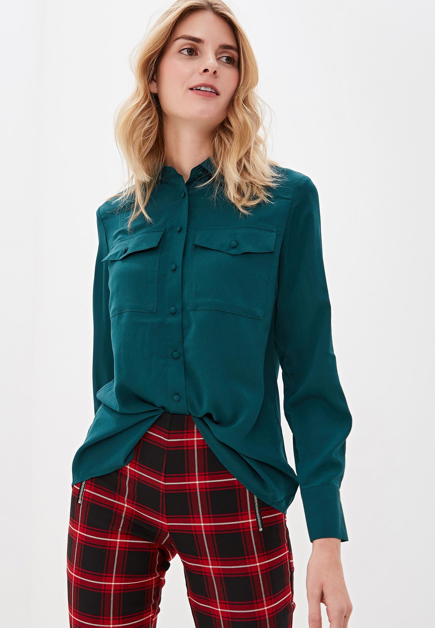 Блуза Sisley (Сислей) 5JU85QBE7