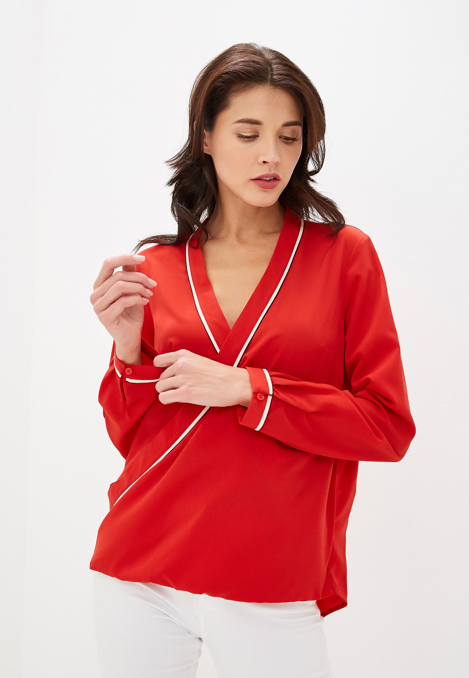 Блуза Sisley (Сислей) 5JU85QBH6