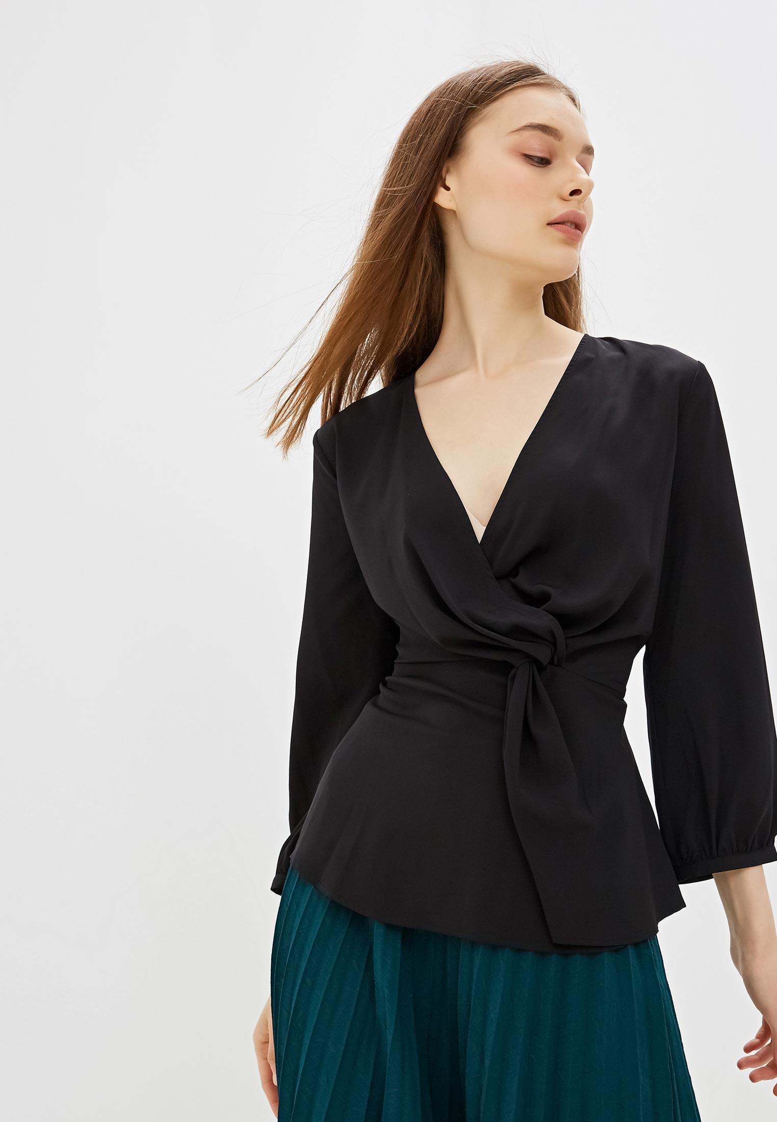 Блуза Sisley (Сислей) 5FF55QC87