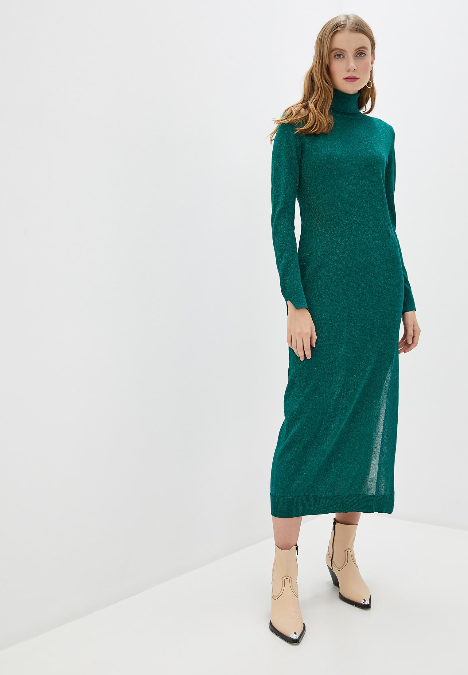 Платье Sisley (Сислей) 17BJN2128