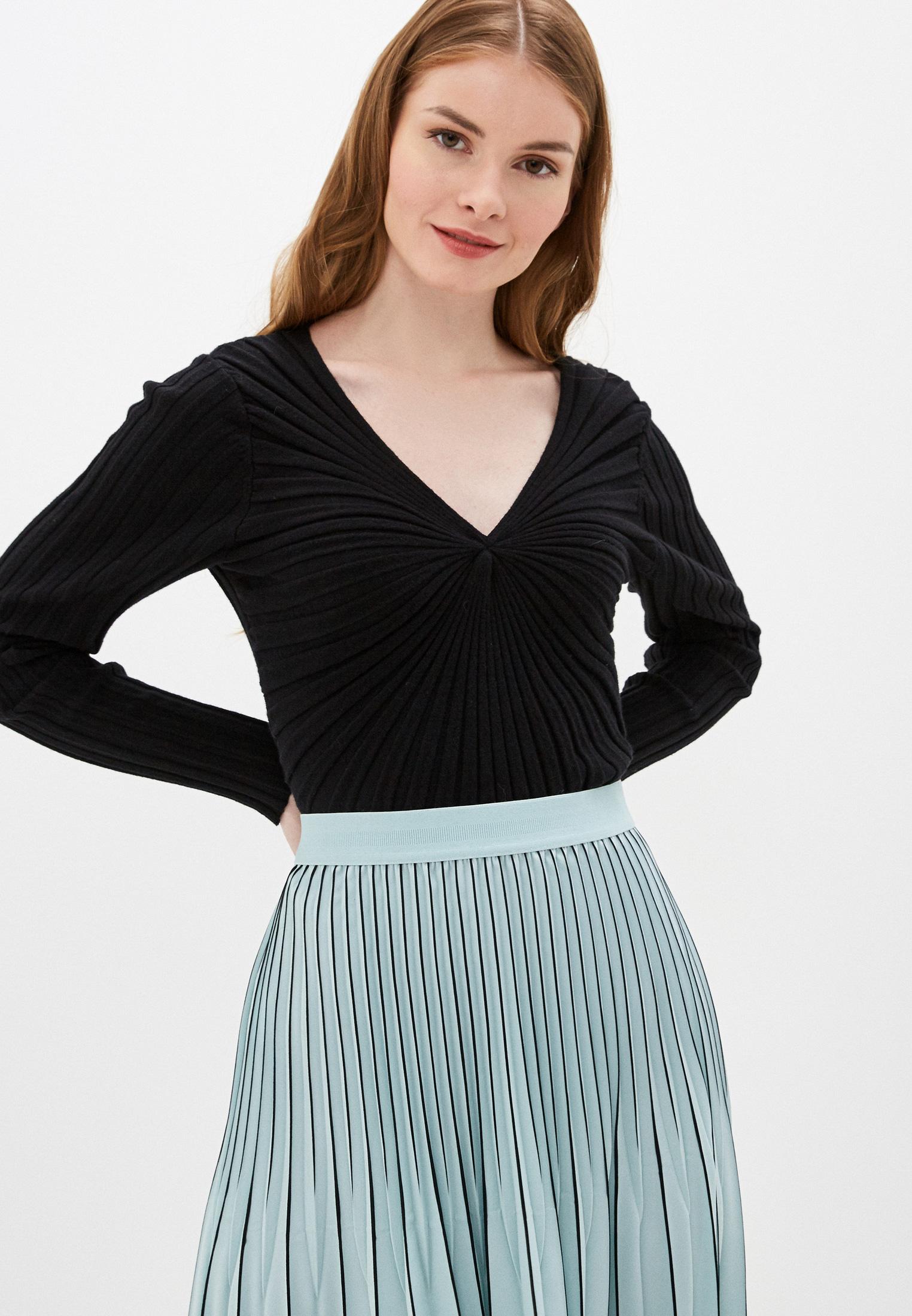 Пуловер Sisley (Сислей) 12DRM4205