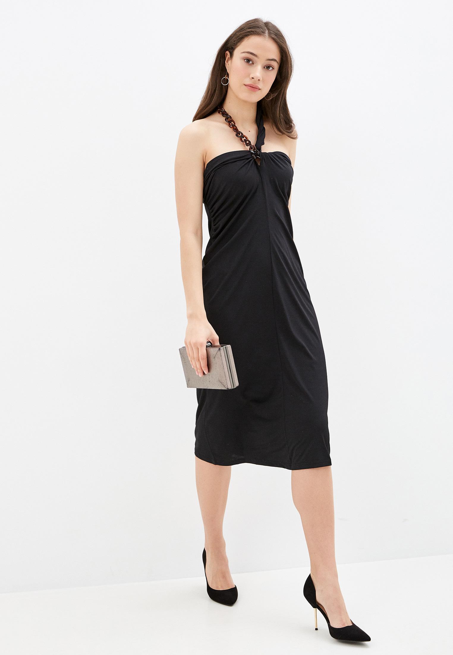 Вечернее / коктейльное платье Sisley 4ZR85VG16