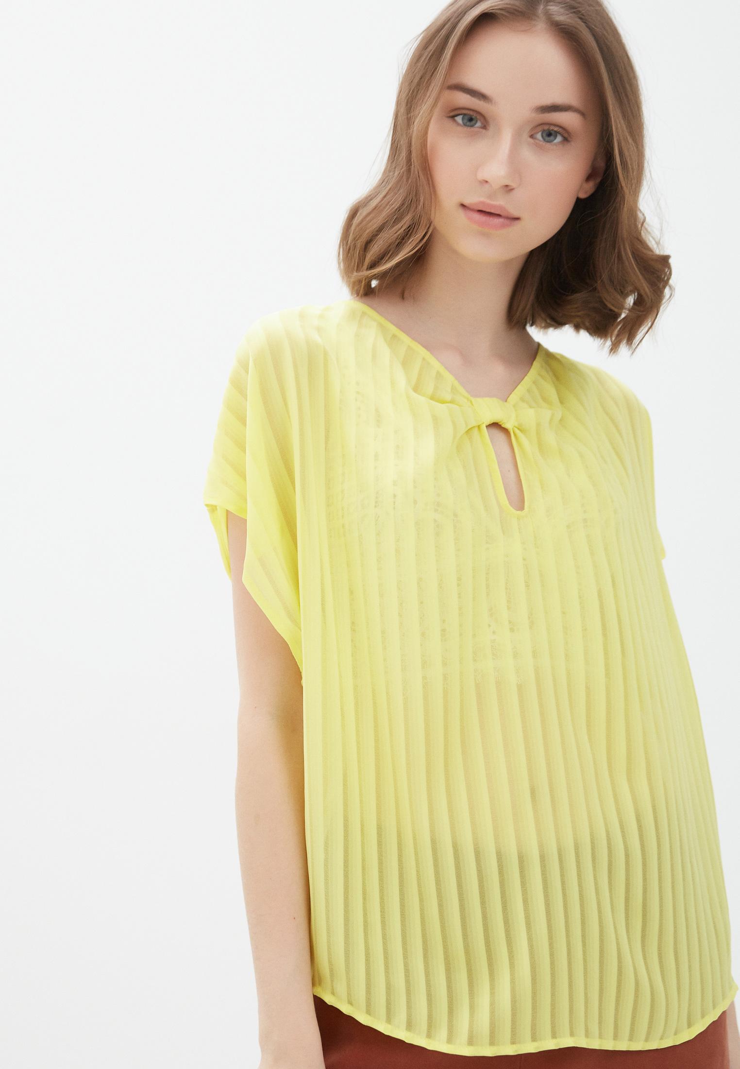 Блуза Sisley (Сислей) 5ABU5QD17