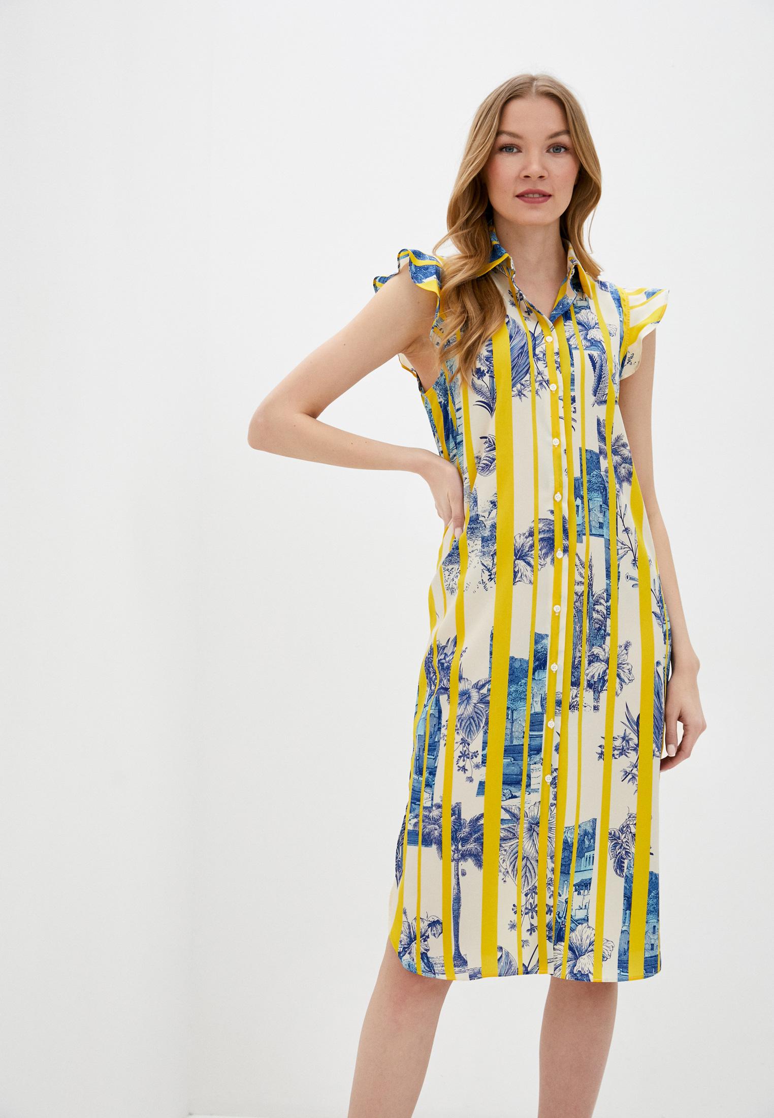 Платье Sisley (Сислей) 4ACS5VDG7