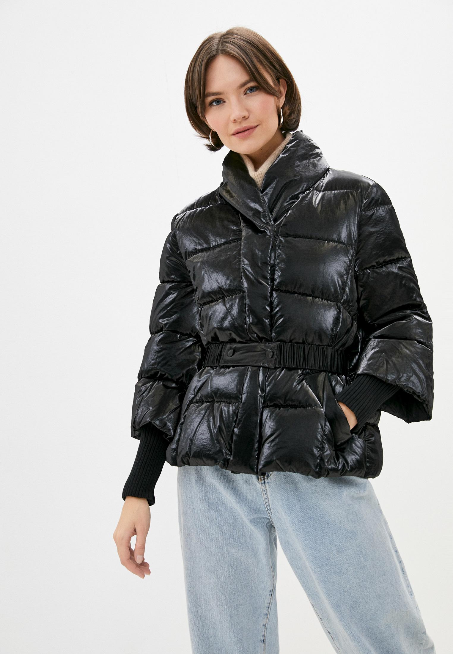 Утепленная куртка Sisley (Сислей) 283V537O6