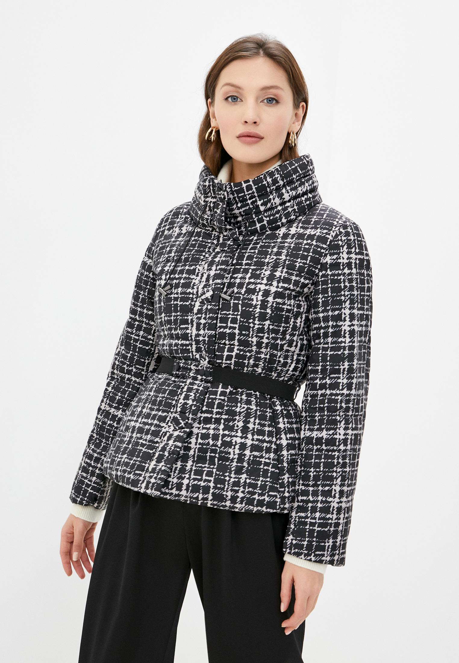 Утепленная куртка Sisley (Сислей) 2AUL537P7