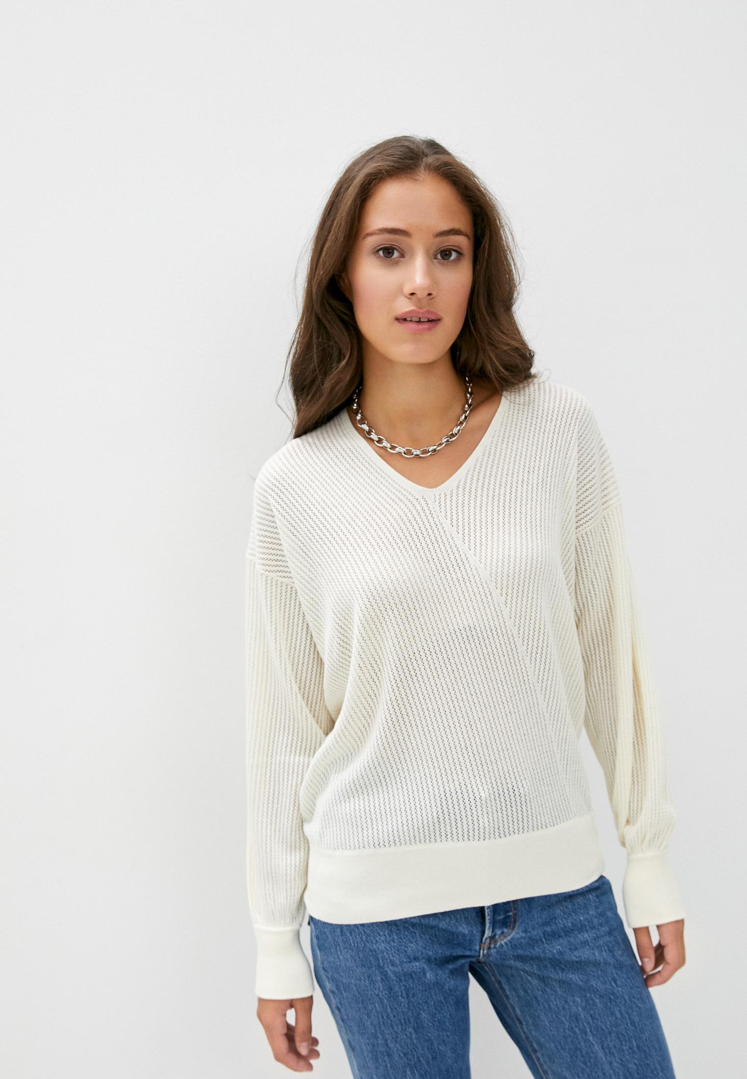 Пуловер Sisley (Сислей) 12GLM4218