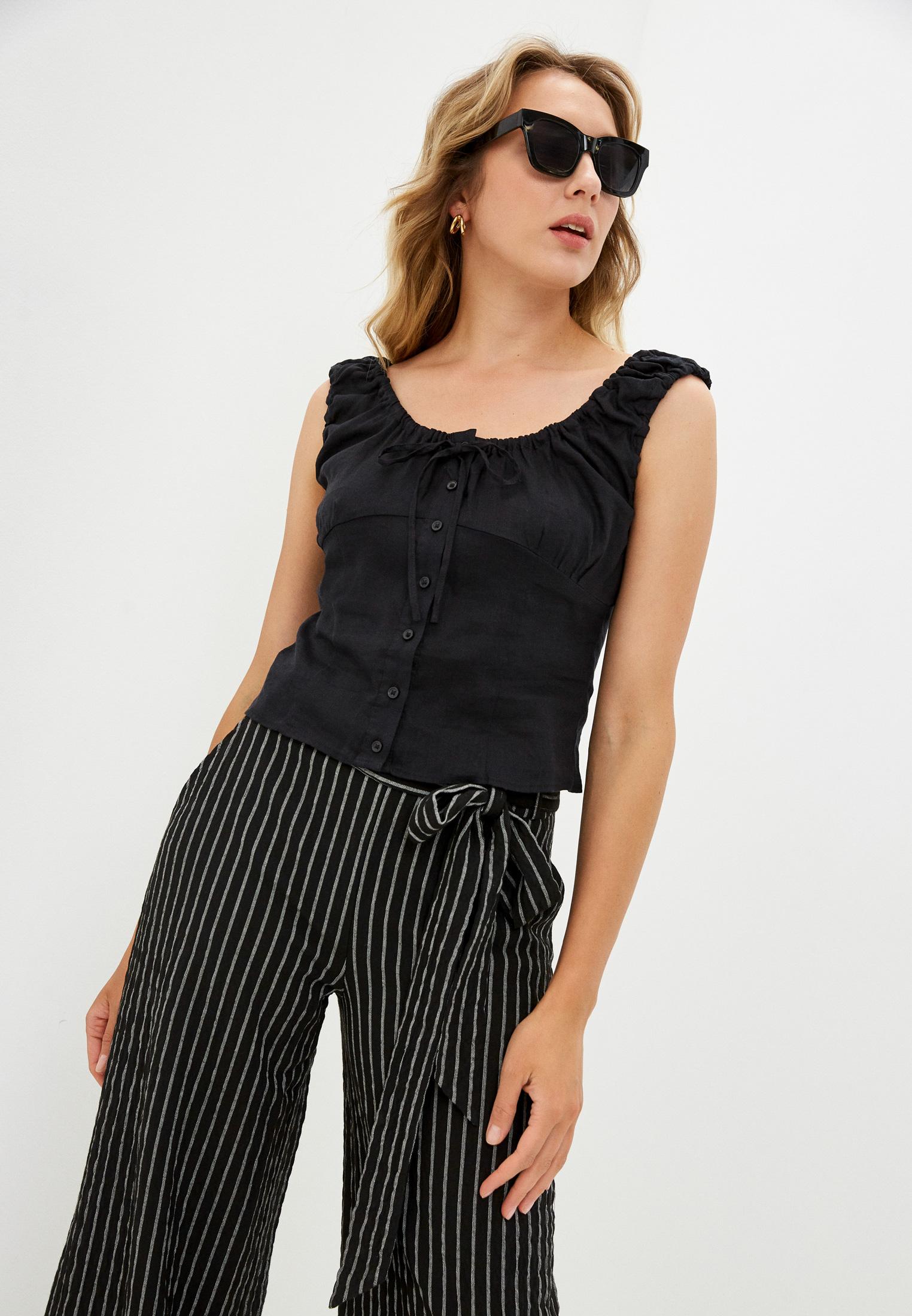 Блуза Sisley (Сислей) 5W4A5T3Z6