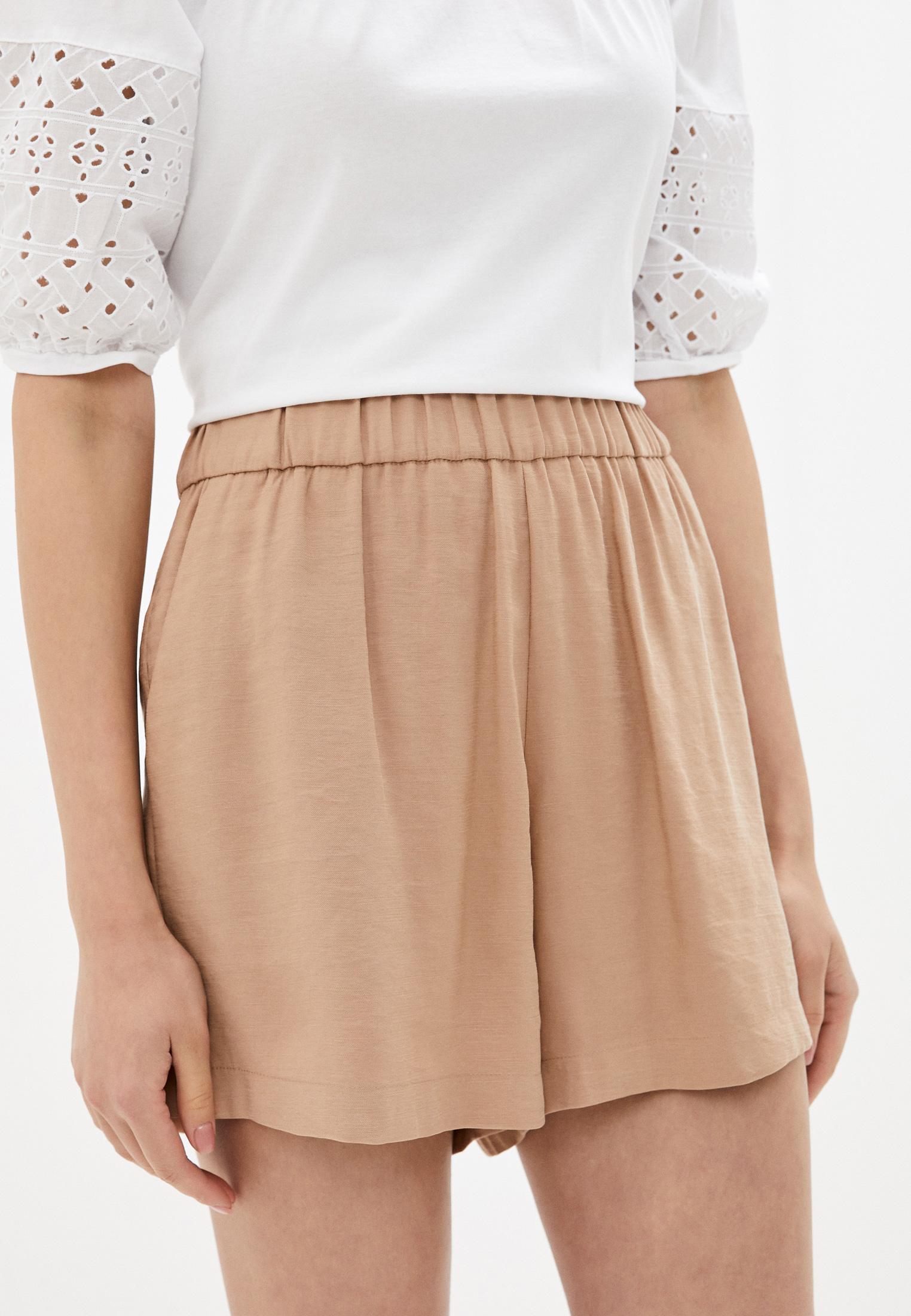 Женские повседневные шорты Sisley (Сислей) Шорты Sisley