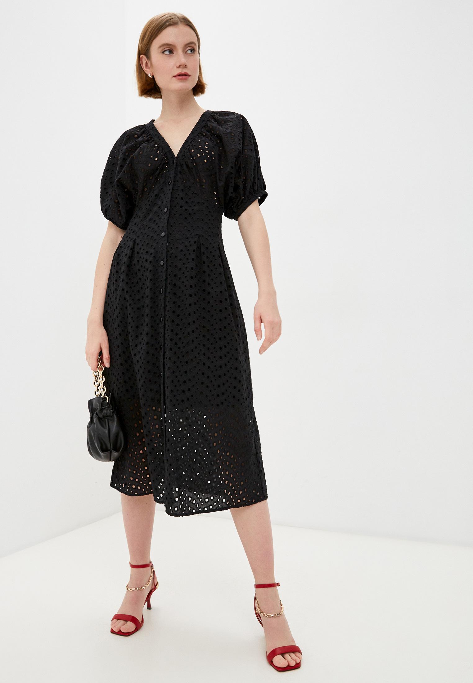 Платье Sisley (Сислей) 41F85VHN6