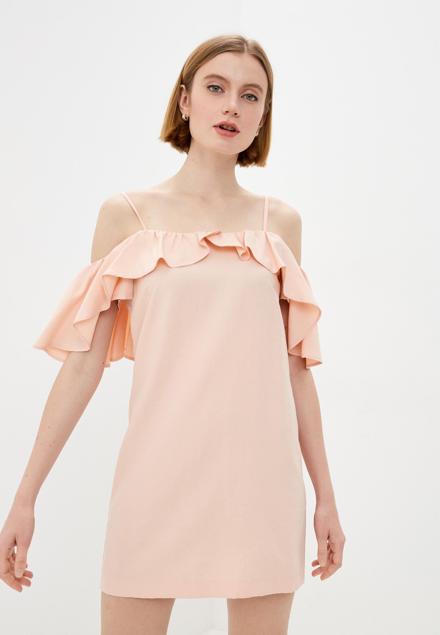 Платье Sisley (Сислей) 4RDH5VHS7