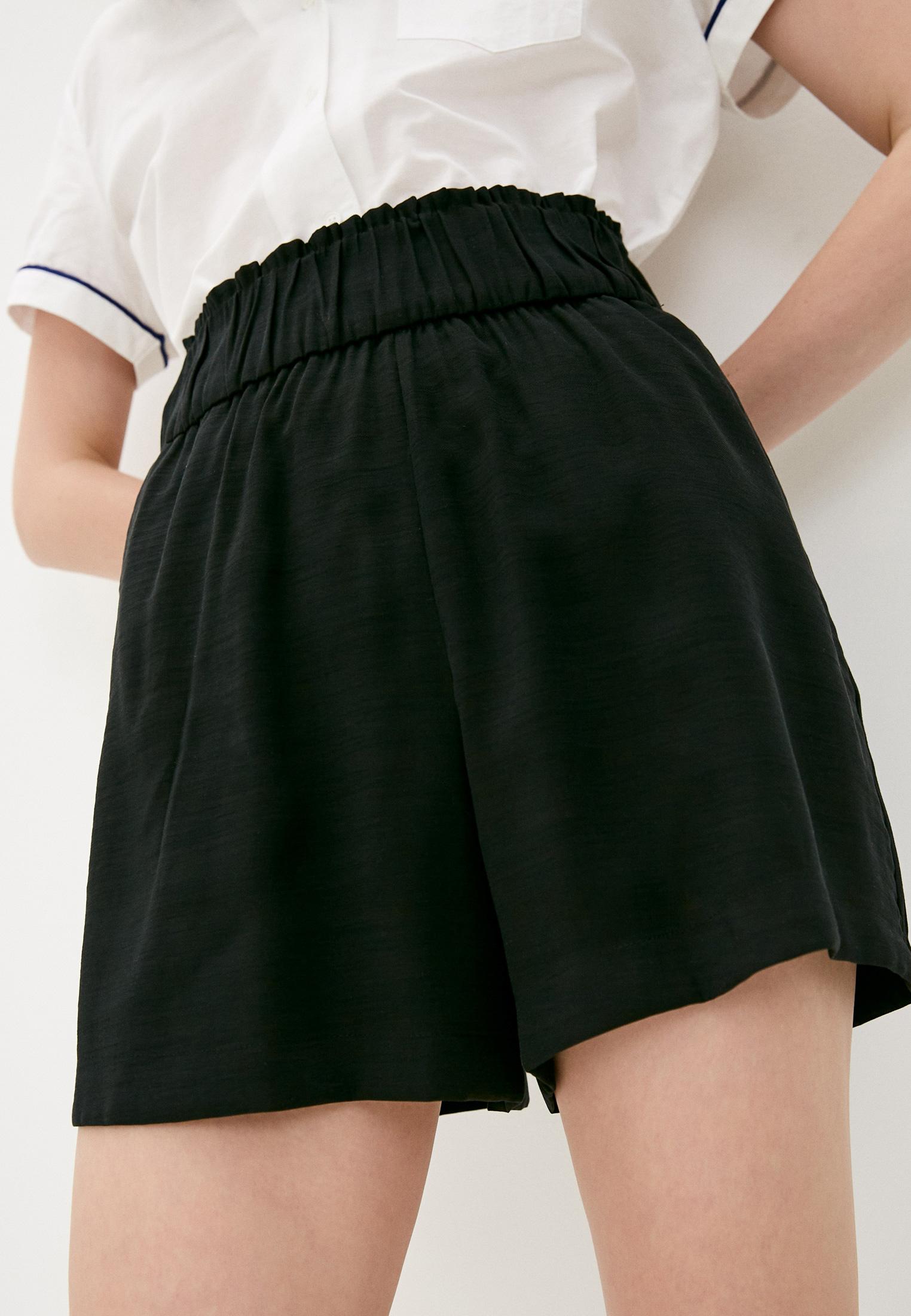 Женские повседневные шорты Sisley (Сислей) 4WVM592N6