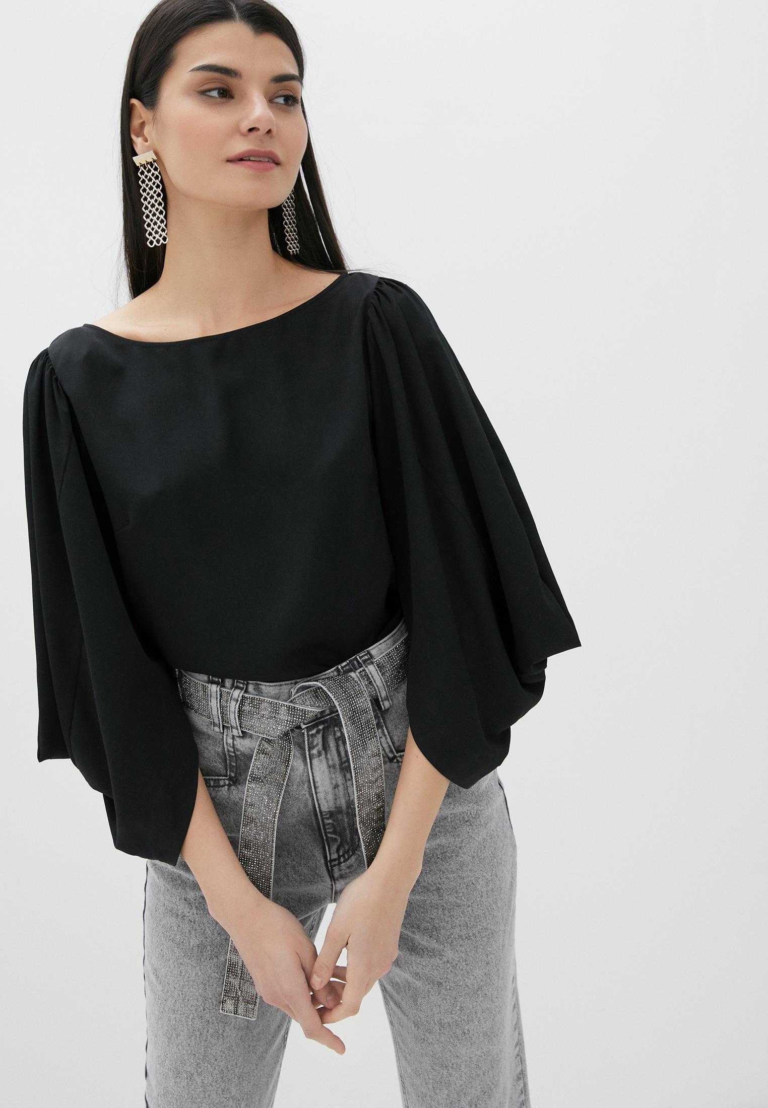 Блуза Sisley (Сислей) 5JU85QEC7