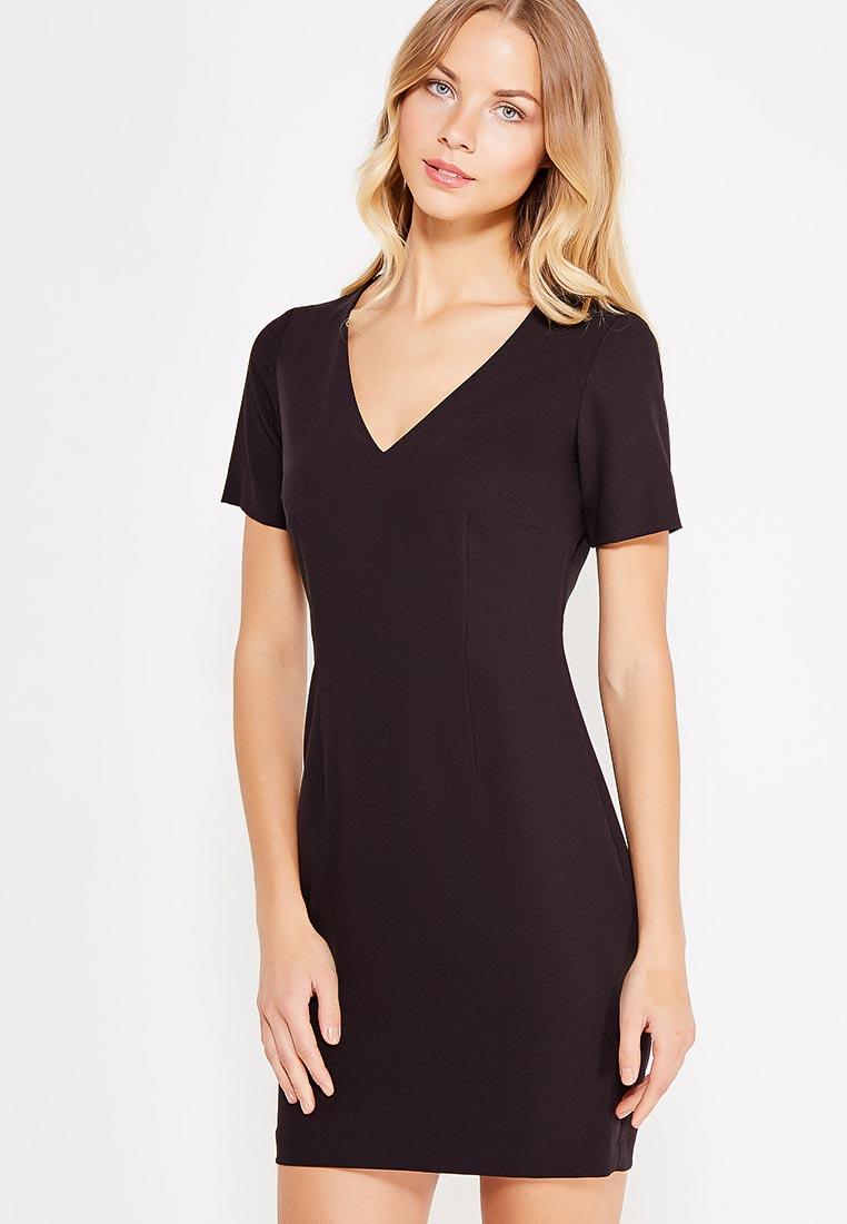 Платье Sisley (Сислей) 4HU35VBT6