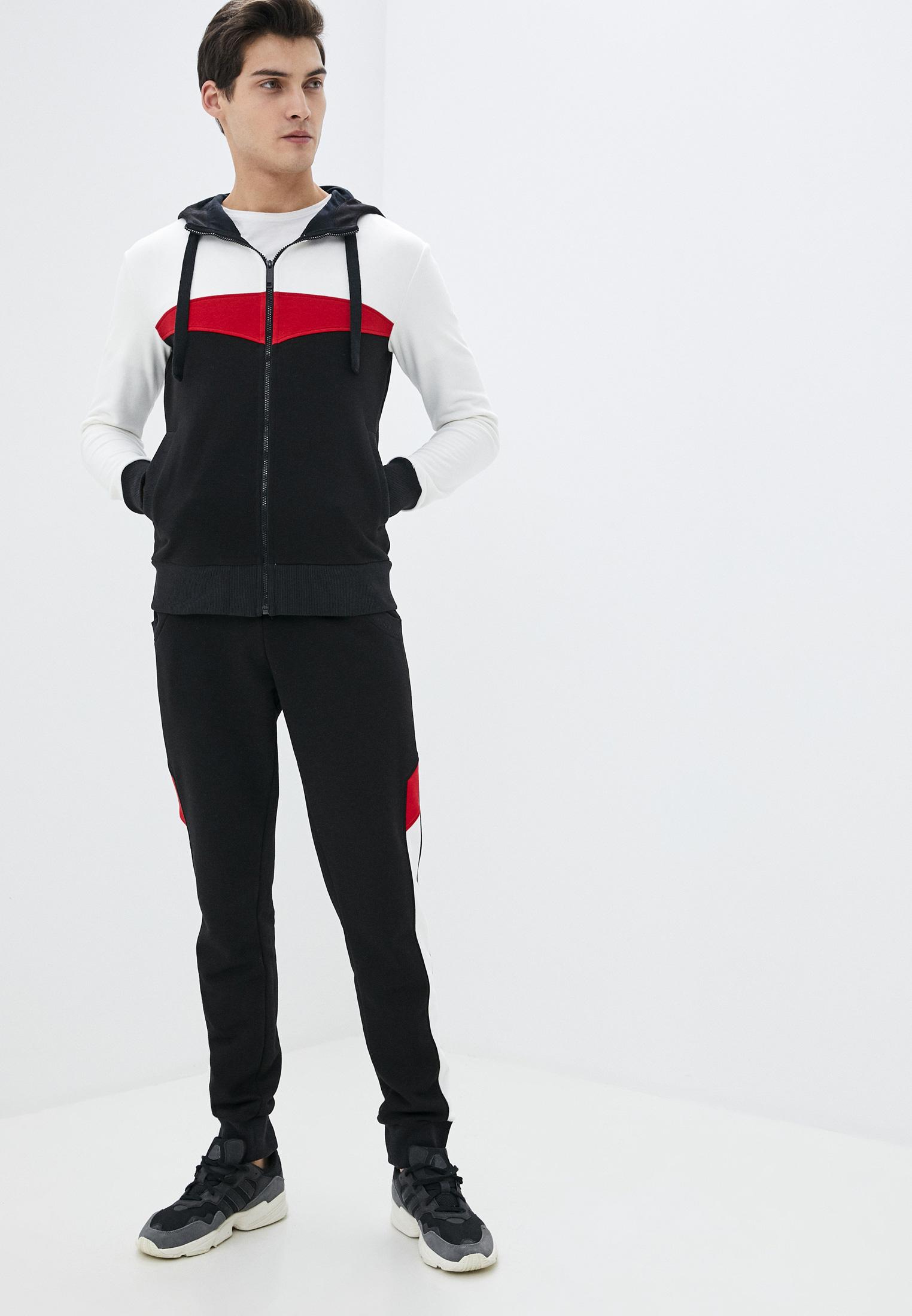 Спортивный костюм Sitlly 20805