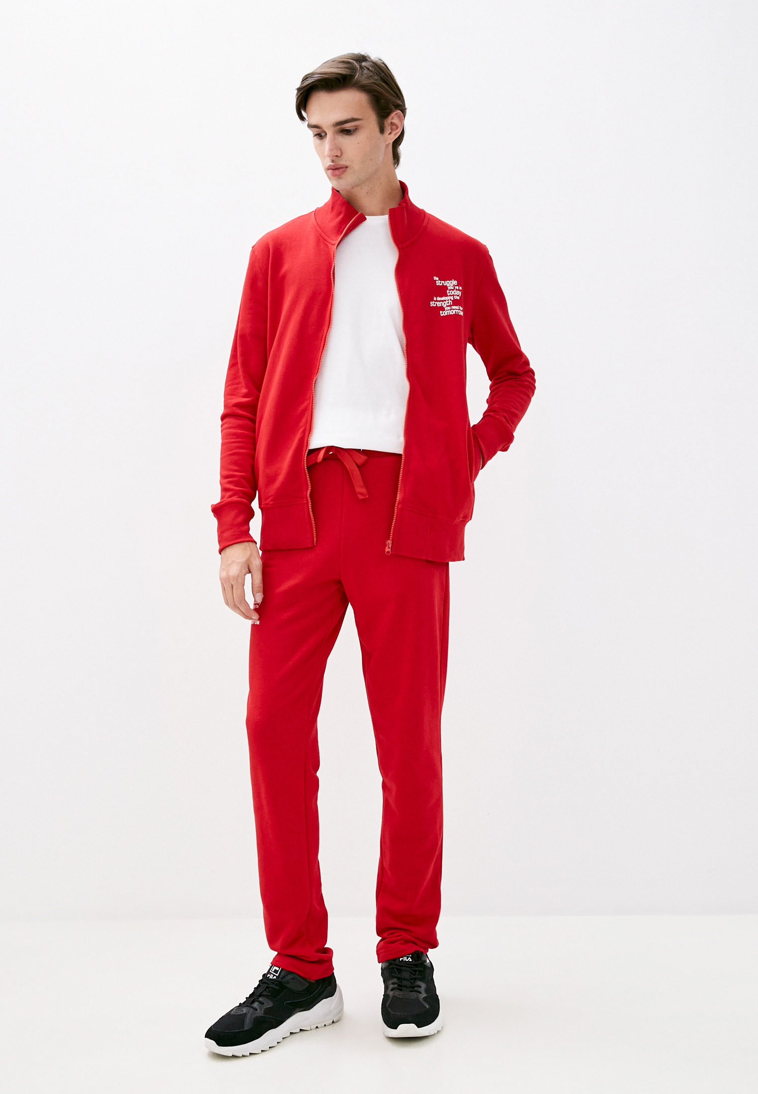 Спортивный костюм Sitlly 20810