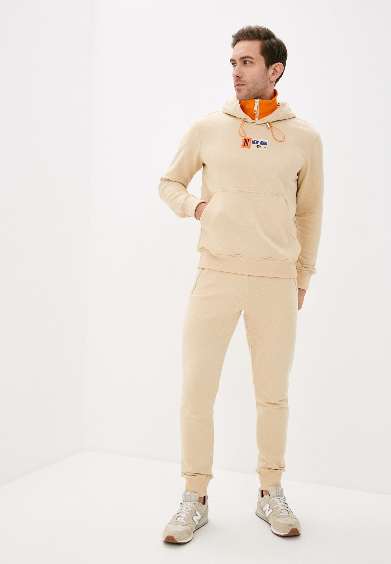 Спортивный костюм Sitlly 21802