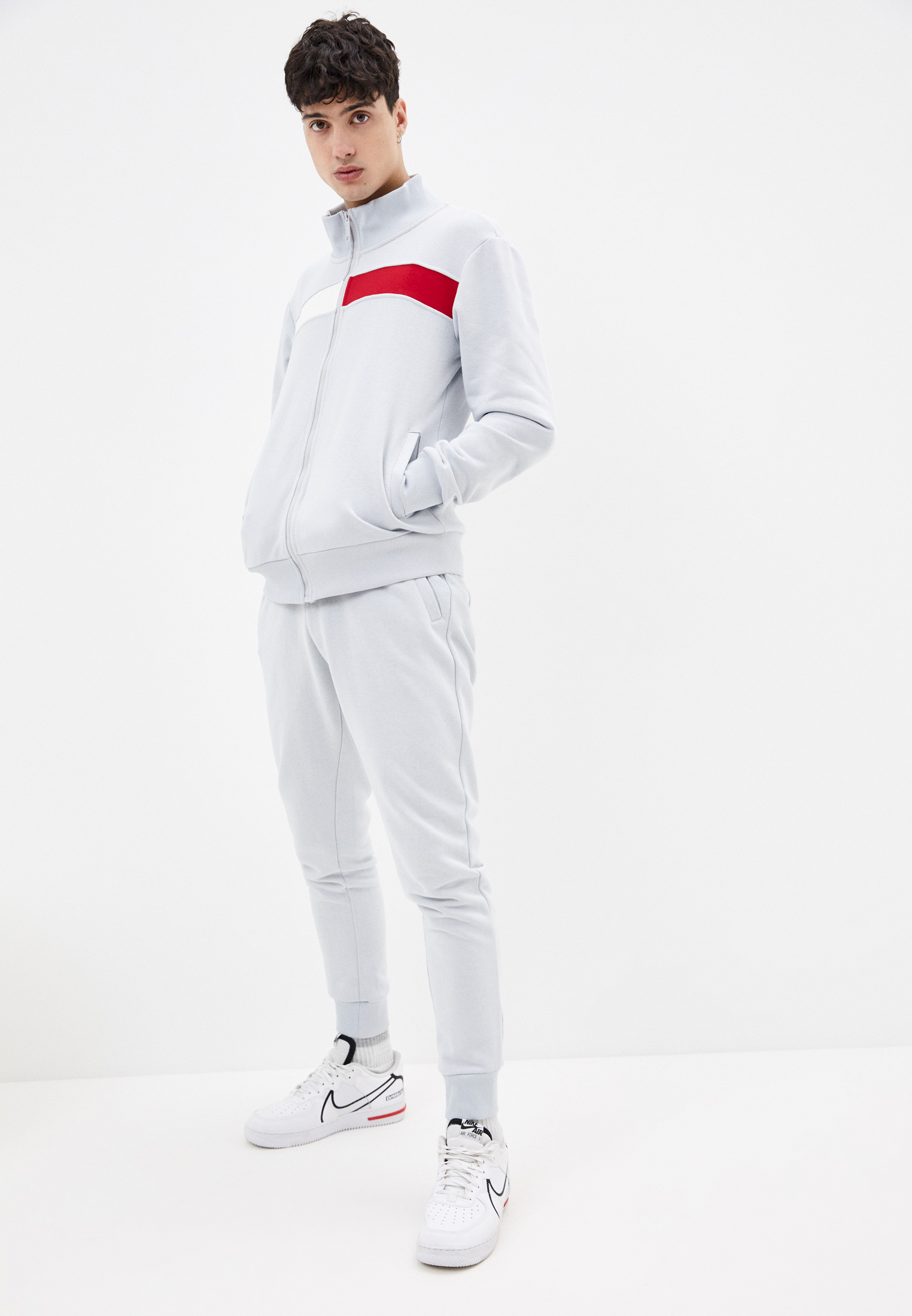 Спортивный костюм Sitlly 21812
