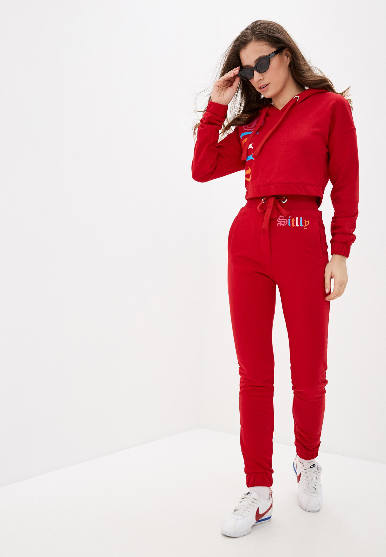 Спортивный костюм Sitlly 20313