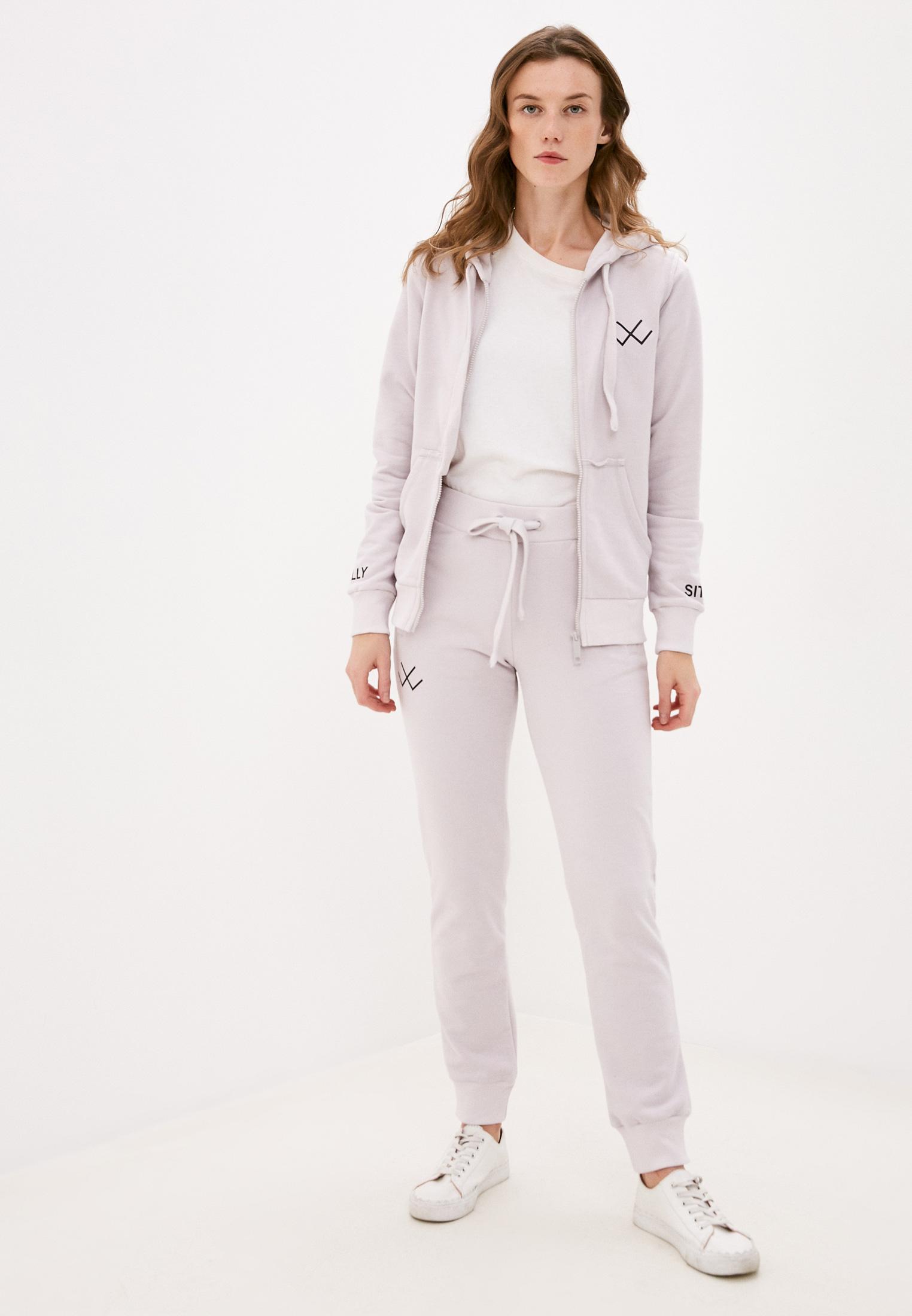Спортивный костюм Sitlly 20363