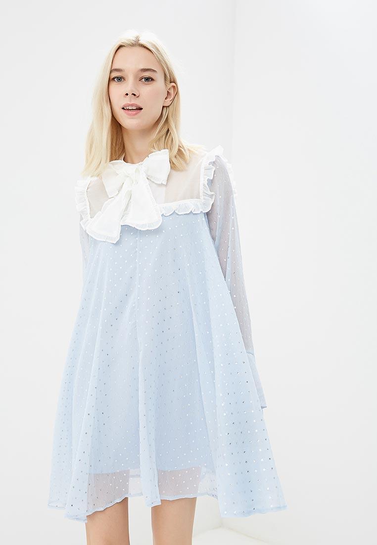 Вечернее / коктейльное платье Sister Jane DR922BLE