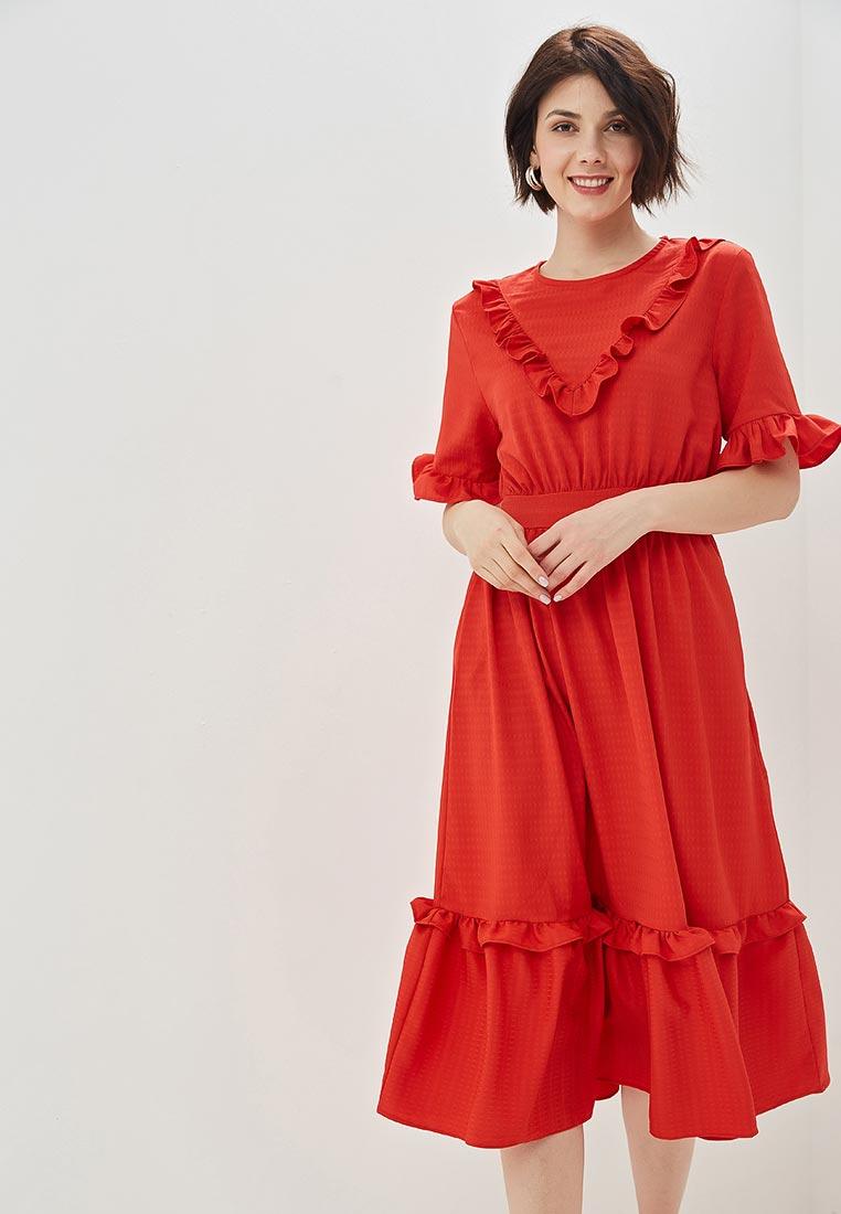 Платье Sister Jane DR1071RED