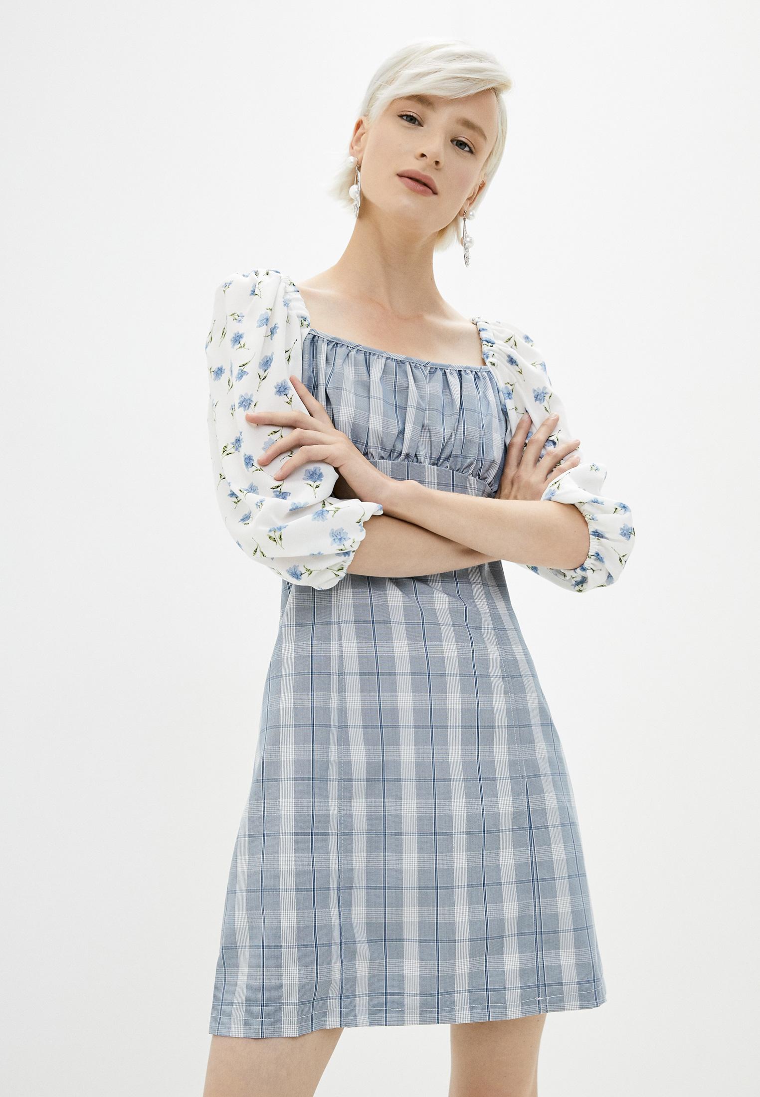 Платье Sister Jane DR1235BLE
