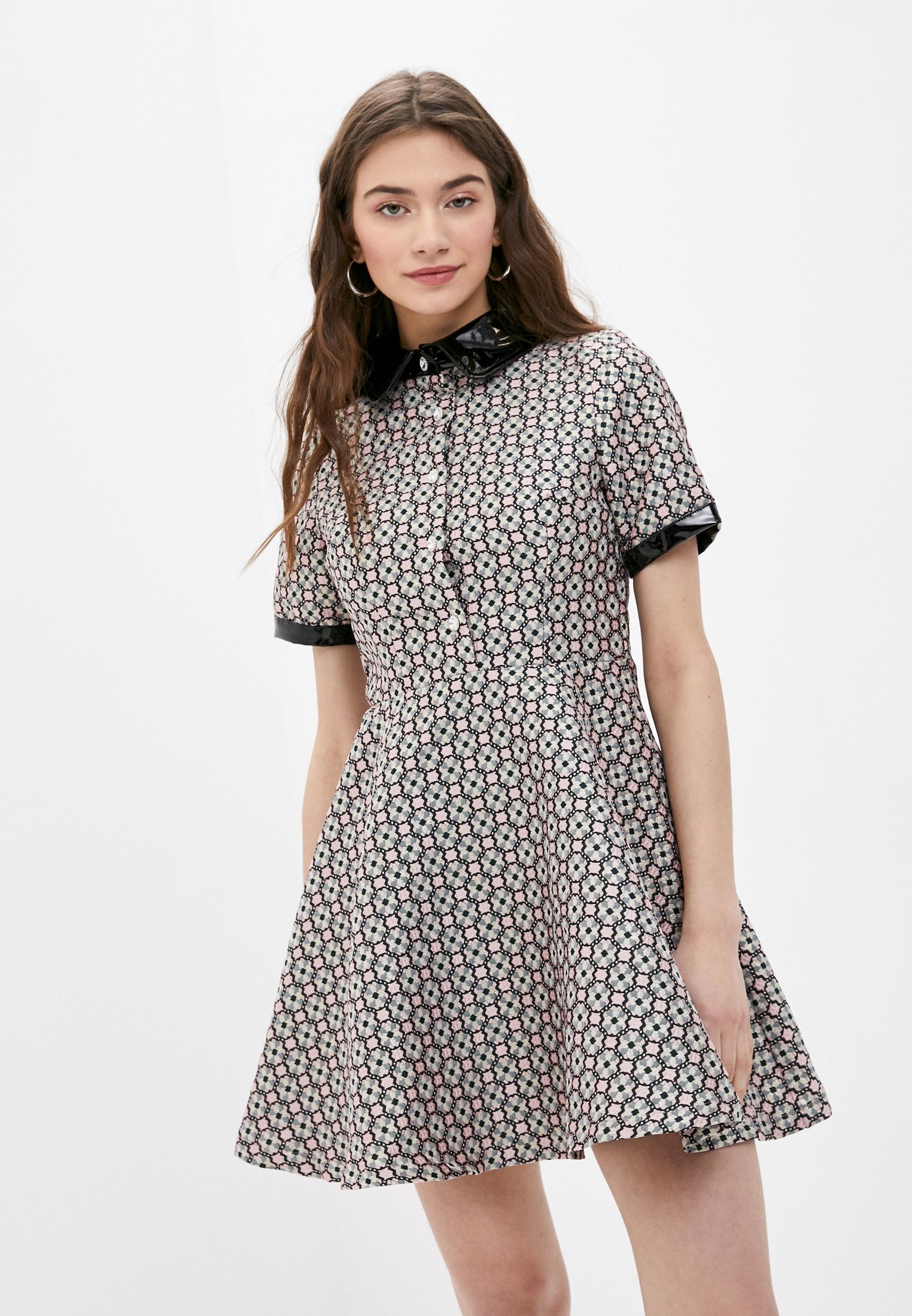 Платье Sister Jane DR1326GRY
