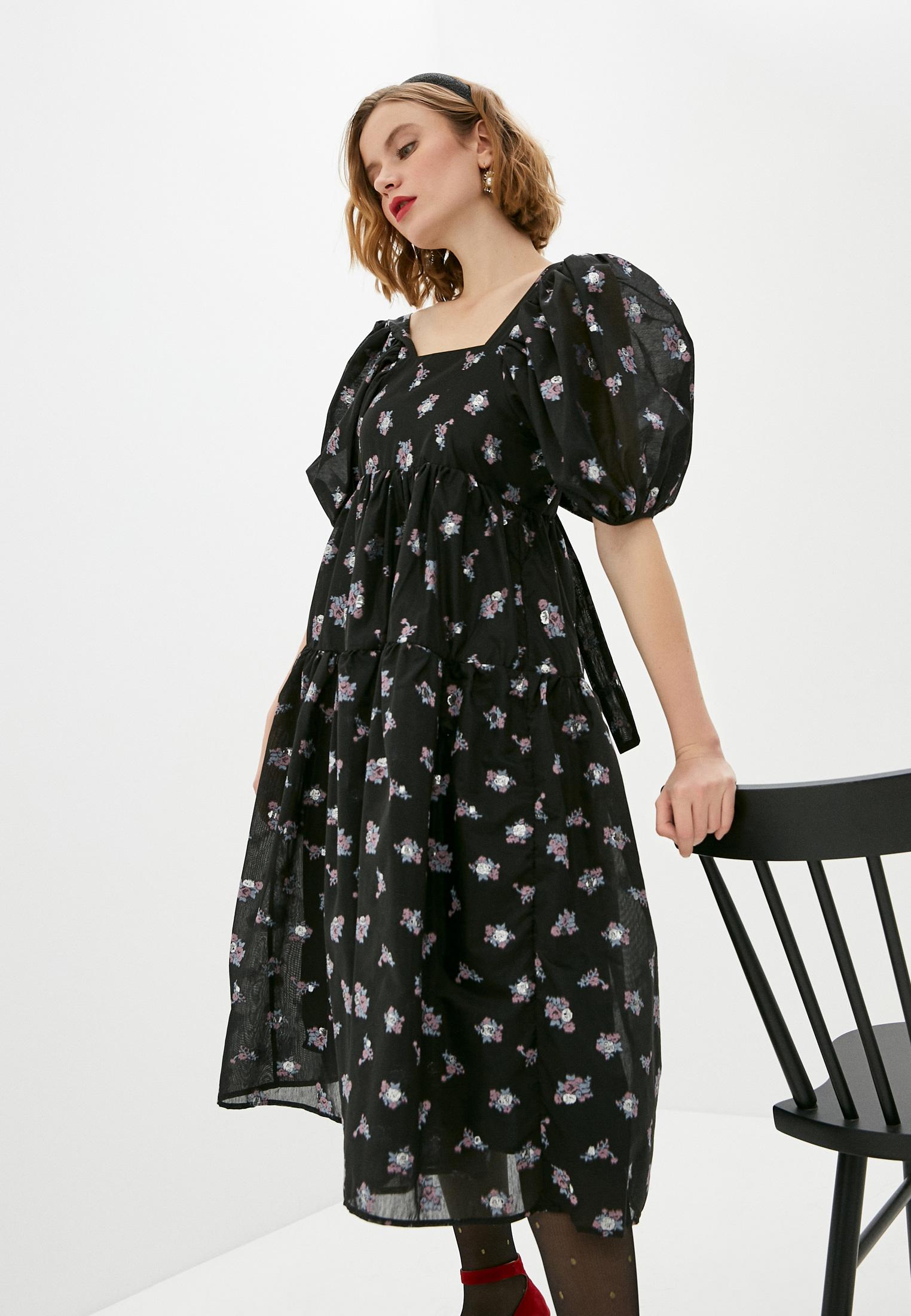 Платье Sister Jane DRD094BLK