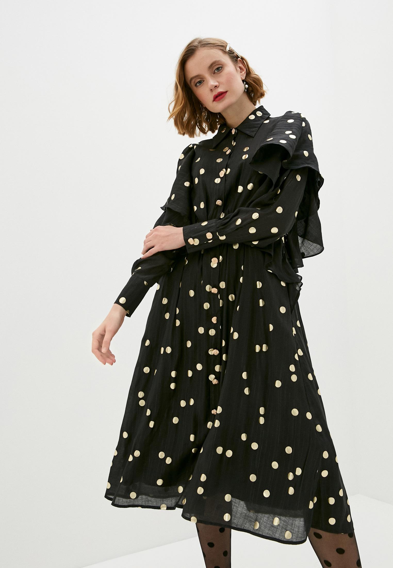 Вечернее / коктейльное платье Sister Jane DR1355BLK