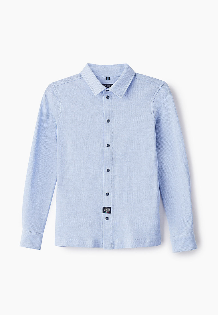 Рубашка SILVER SPOON SSFSB-028-14001-365