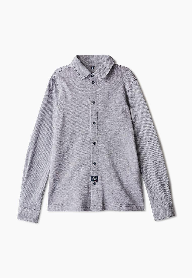 Рубашка SILVER SPOON SSFSB-028-14001-808