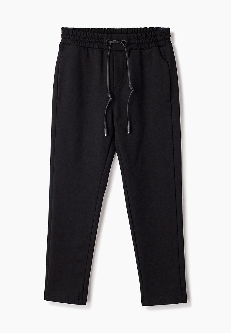 Спортивные брюки SILVER SPOON SSLWB-038-16809A-100