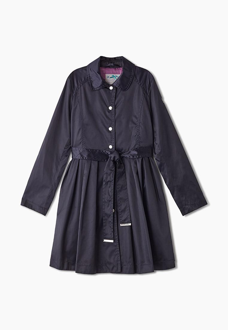 Пальто для девочек Silver Spoon SSFSG-826-20407-331