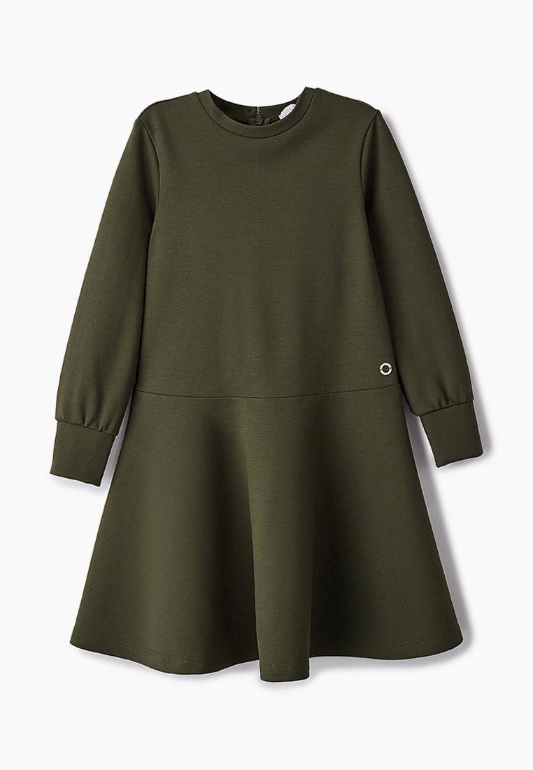 Повседневное платье SILVER SPOON SSLWG-038-23600-705
