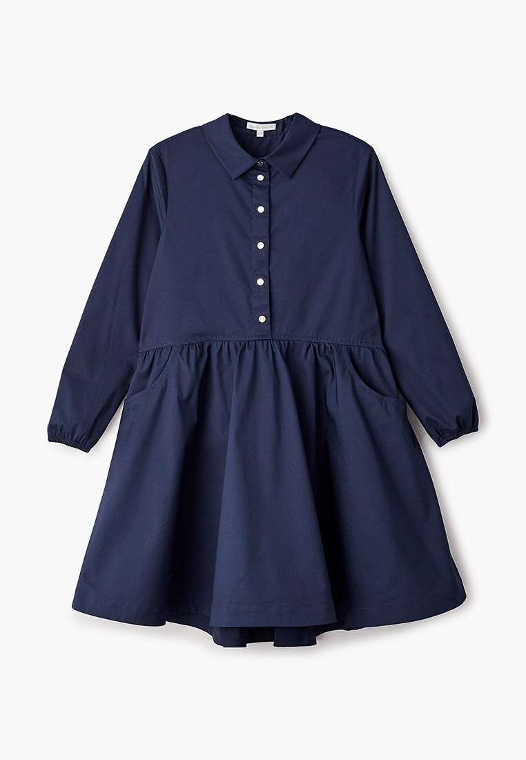 Повседневное платье SILVER SPOON SSLWG-039-23624A-326