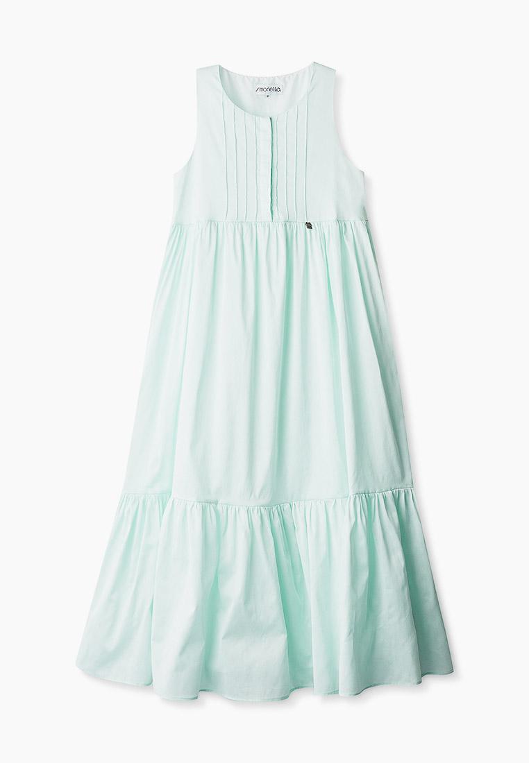 Повседневное платье Simonetta 1M1112