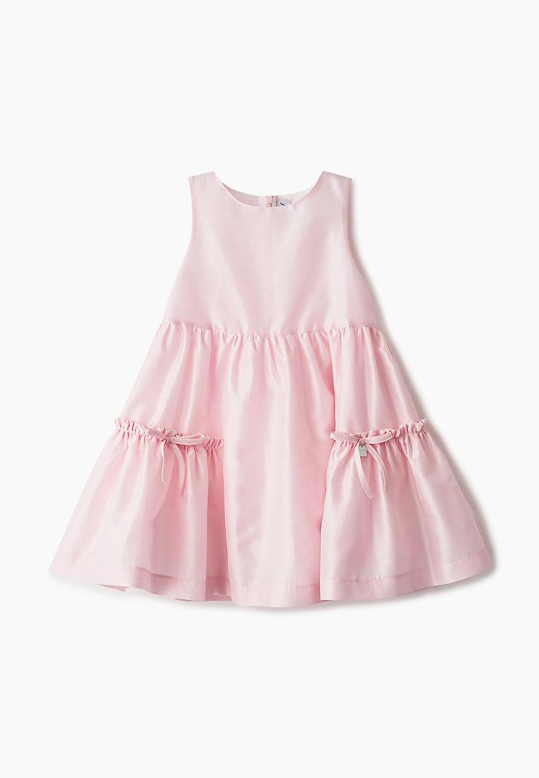 Нарядное платье Simonetta 1M1042